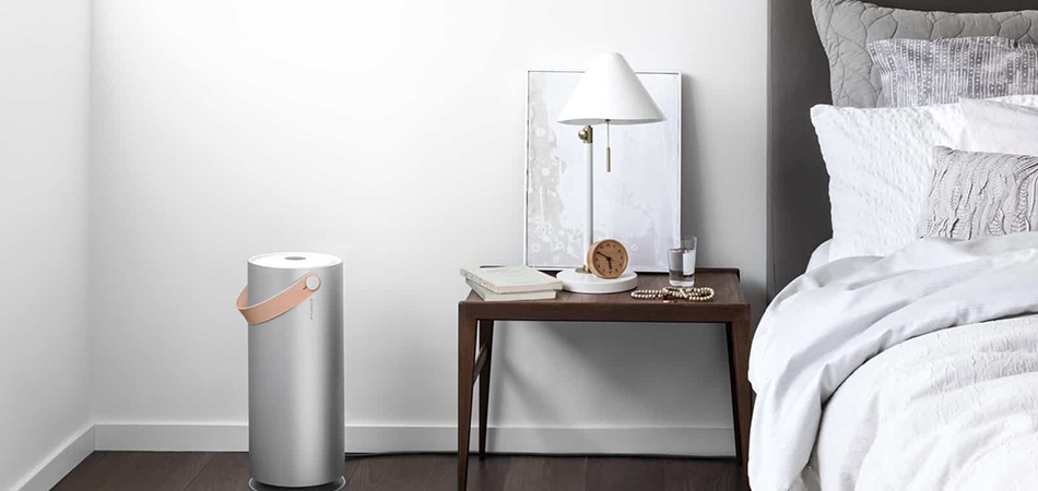 Why Should You Buy An Air Purifier Under 100?