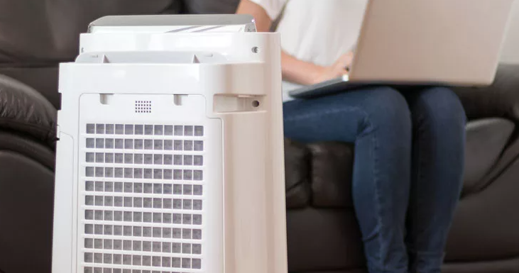 Why Use Air Purifier