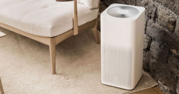 How long does an air purifier filter last