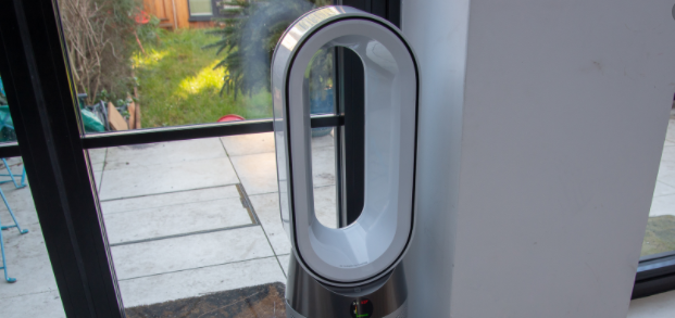 Benefits of Dyson air purifiers