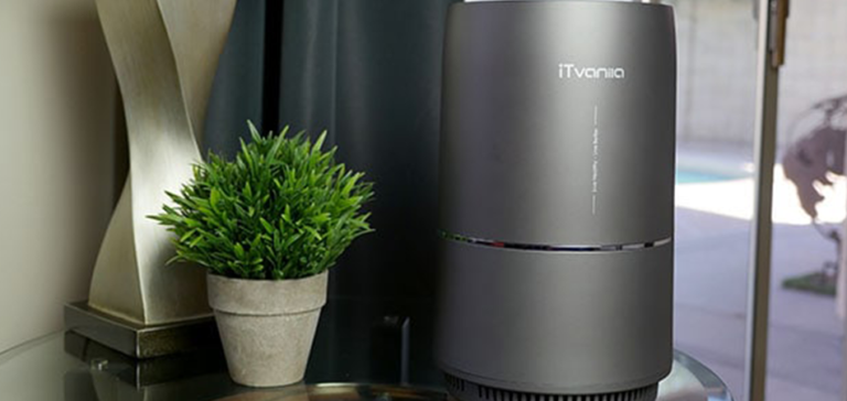 Do air purifiers remove odors