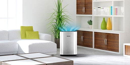 Where is the best place to put an air purifier