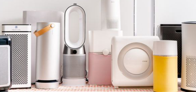 Will a Small Air Purifier Work in a Large Room