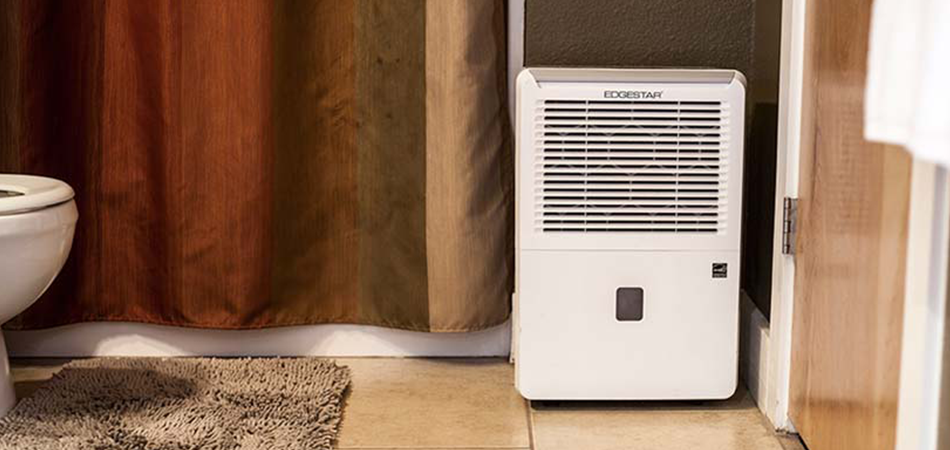 Benefits of Use a Battery Operated Dehumidifier