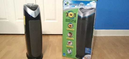 Germguardian 4 in 1 Air Purifier Reviews of 2021
