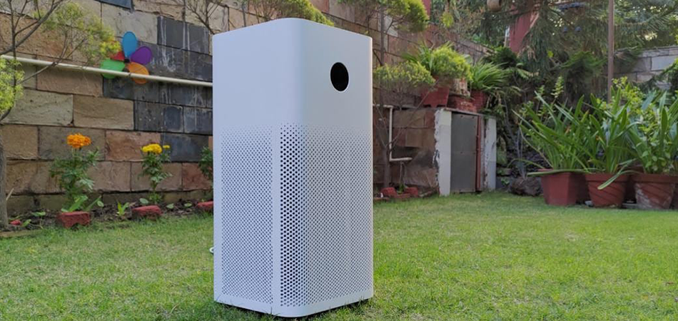 Green Air Purifier Reviews