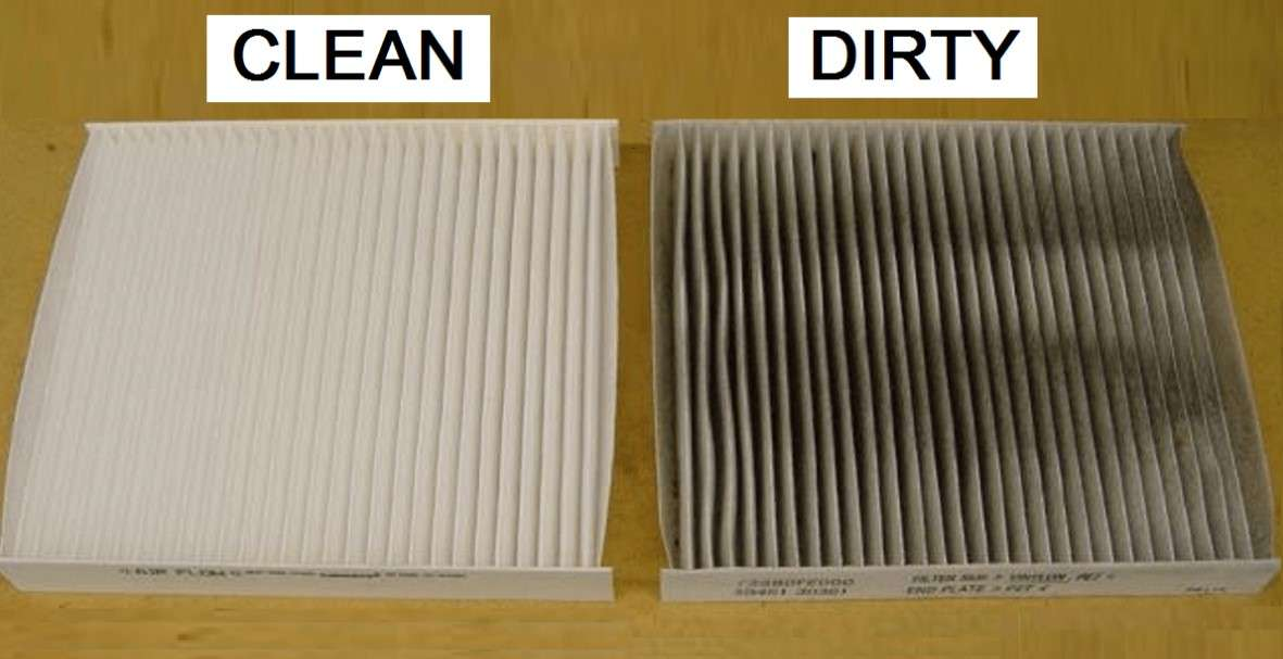 How Often Do Filters Need to Be Changed
