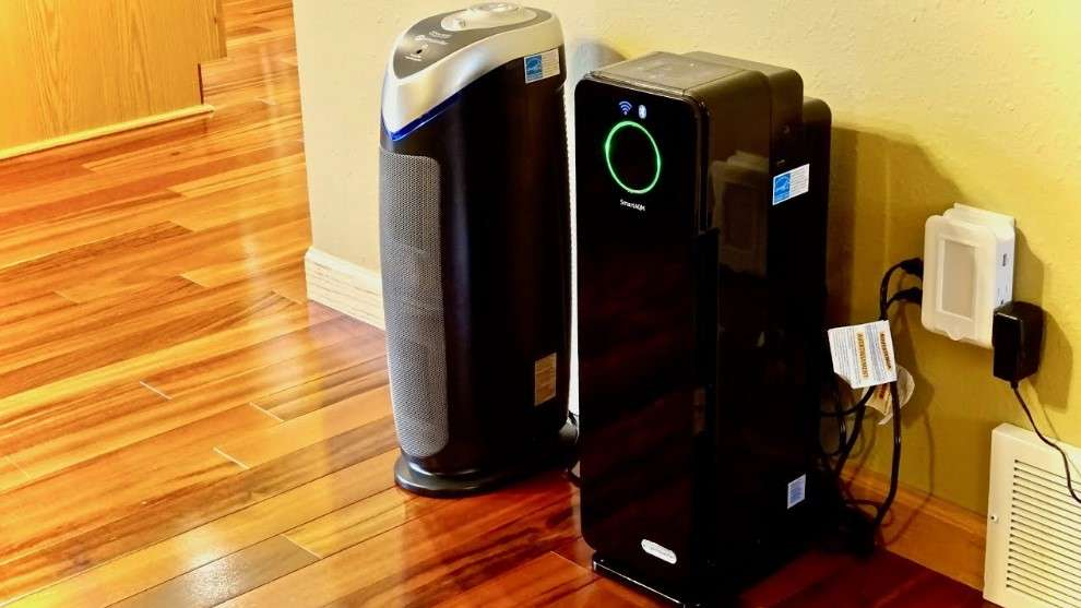 How to Use GermGuardian Air Purifier